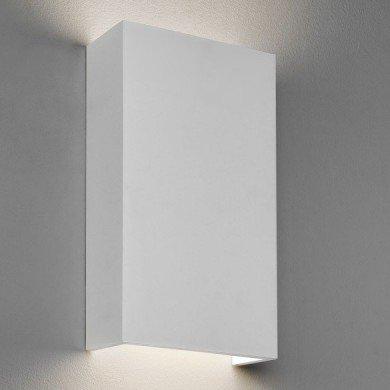 Astro Lighting - Rio 190 LED 3000K 1325002 (7173) - Plaster Wall Light