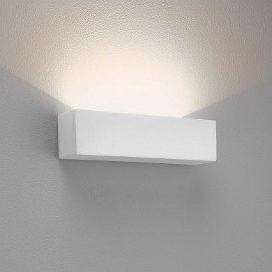 Astro Lighting - Parma 250 LED 3000K 1187002 (887) - Plaster Wall Light