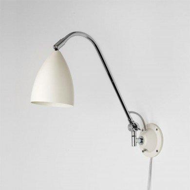 Astro Lighting - Joel Grande Wall 1223021 (7251) - Cream Reading Light