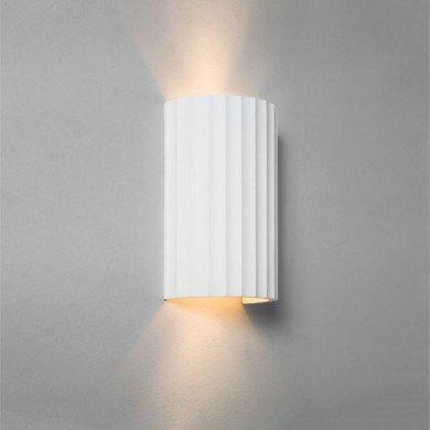 Astro Lighting - Kymi 220 1335001 (7256) - Plaster Wall Light
