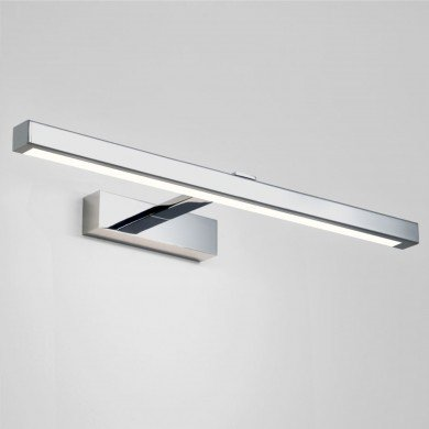Astro Lighting - Kashima 620 LED 1174004 (7349) - IP44 Polished Chrome Wall Light