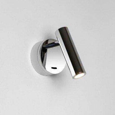 Astro Lighting - Enna Surface LED 1058014 (7358) - Polished Chrome Reading Light