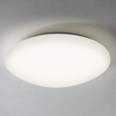 Astro Lighting - Massa 300 1337001 (7263) - IP44 White Ceiling Light