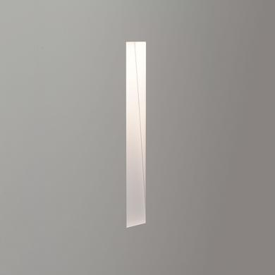 Astro Lighting - Borgo Trimless 200 LED 2700K 1212040 (7626) - Matt White Marker Light