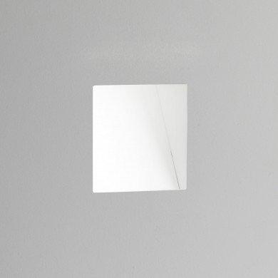 Astro Lighting - Borgo Trimless 98 LED 2700K 1212042 (7842) - Matt White Marker Light