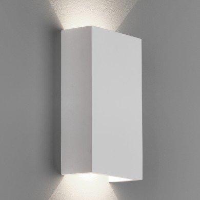 Astro Lighting - Rio 125 LED 1325007 (7936) - Plaster Wall Light