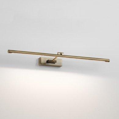 Astro Lighting - Goya 760 LED 1115013 (7941) - Antique Brass Picture Light