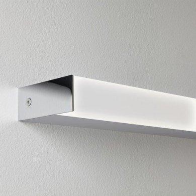 Astro Lighting - Sparta 600 LED 1322006 (7976) - IP44 Polished Chrome Wall Light