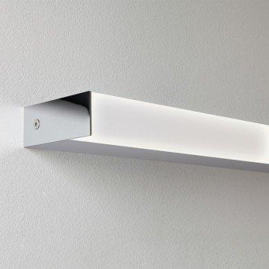 Astro Lighting - Sparta 900 LED 1322007 (7977) - IP44 Polished Chrome Wall Light