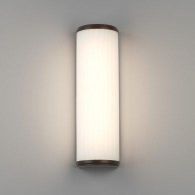 Astro Lighting - Monza 400 LED 1194020 (7983) - IP44 Bronze Wall Light
