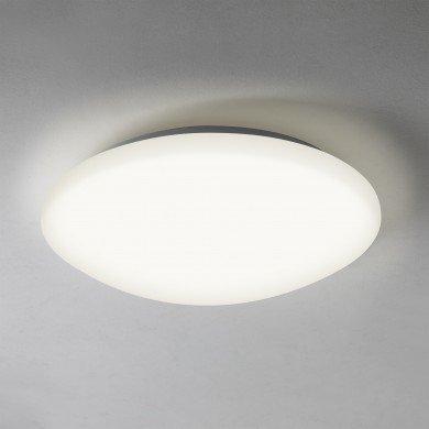 Astro Lighting - Massa 300 LED 1337004 (7995) - IP44 Matt White Ceiling Light