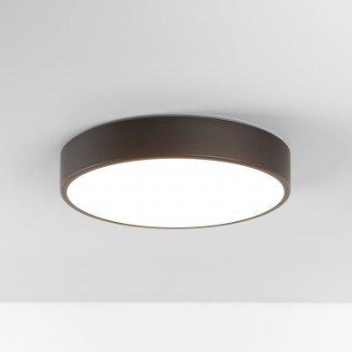 Astro Lighting - Mallon LED 1125006 (8002) - IP44 Bronze Ceiling Light