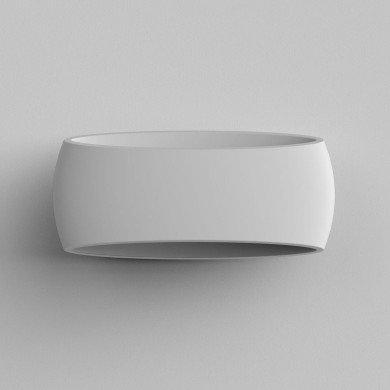 Astro Lighting - Aria 370 1300002 (7107) - Plaster Wall Light