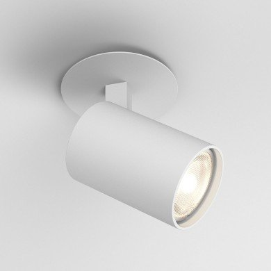 Astro Lighting - Ascoli Recessed 1286021 (6149) - Textured White Spotlight