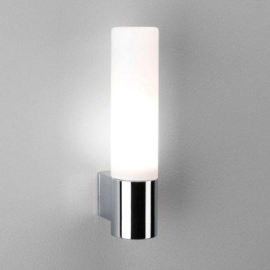 Astro Lighting - Bari 1047001 (340) - IP44 Polished Chrome Wall Light