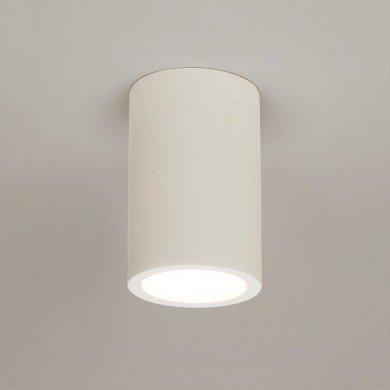 Astro Lighting - Osca Round 200 1252011 (7011) - Plaster Surface Mounted Downlight