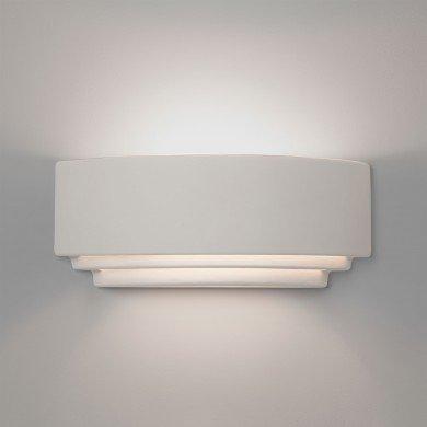 Astro Lighting - Amalfi 380 1079004 - Ceramic Wall Light