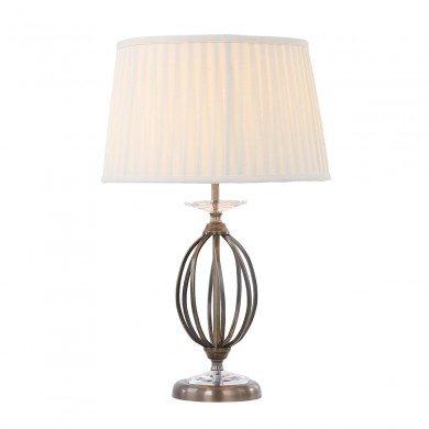 Elstead - Aegean AG-TL-AGED-BRASS Table Lamp