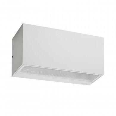 Elstead - Norlys - Asker ASKER-UD-E27-WHT Wall Light