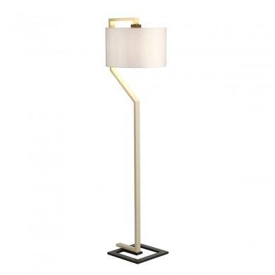 Elstead - Axios AXIOS-FL-IVORY Floor lamp