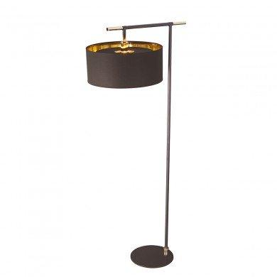 Elstead - Balance BALANCE-FL-BRPB Floor Lamp
