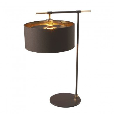 Elstead - Balance BALANCE-TL-BRPB Table Lamp
