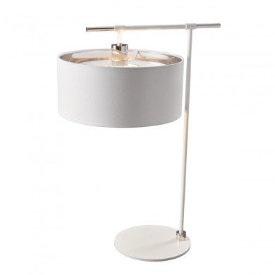 Elstead - Balance BALANCE-TL-WPN Table Lamp