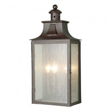 Elstead - BALMORAL Half Lantern