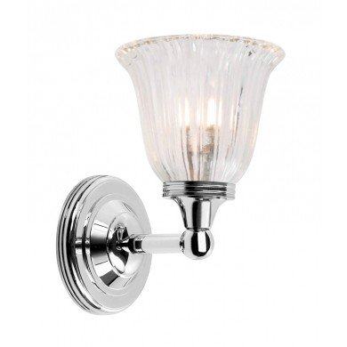 Elstead - Austen BATH-AUSTEN1-PN Wall Light
