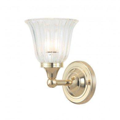 Elstead - Austen BATH-AUSTEN1-PB Wall Light