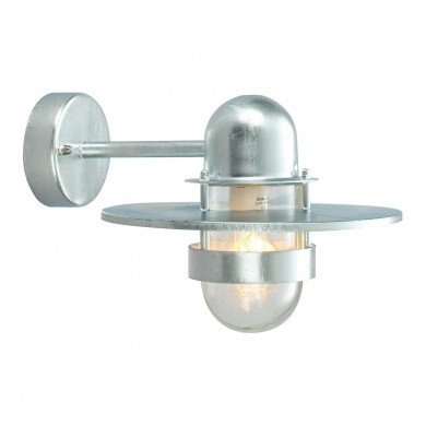 Elstead - Norlys - Bergen BERGEN-GAL-C Wall Light