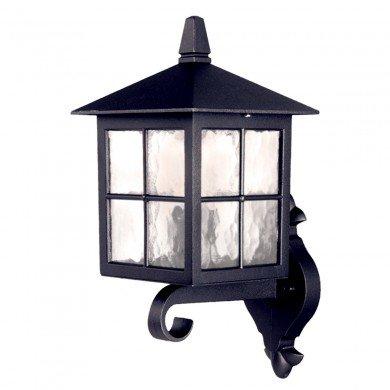 Elstead - Winchester BL17-BLACK Wall Light
