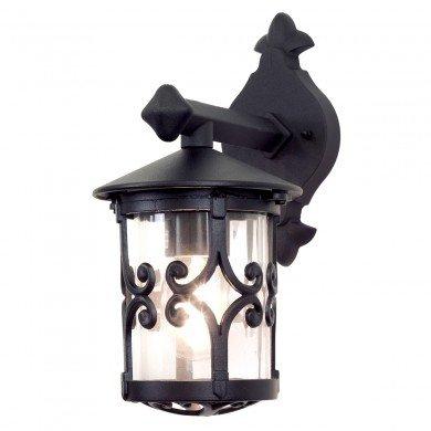 Elstead - Hereford BL8-BLACK Wall Light