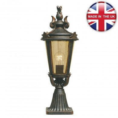 Elstead - Baltimore BT3-M Pedestal