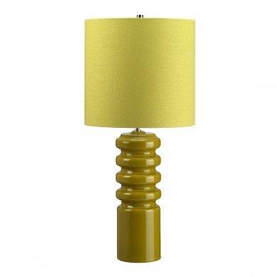 Elstead - Contour CONTOUR-TL-LIME Table Lamp