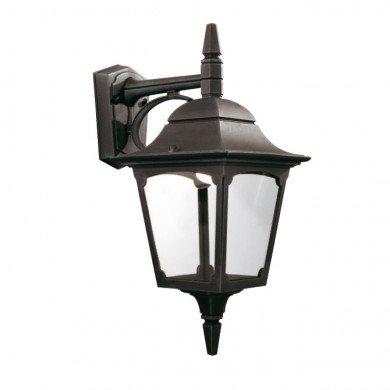 Elstead - Chapel CP2-BLACK Wall Light