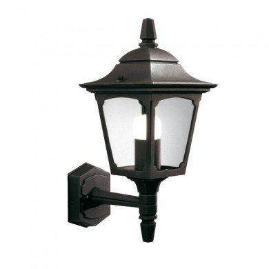 Elstead - Chapel CPM1-BLACK Wall Light