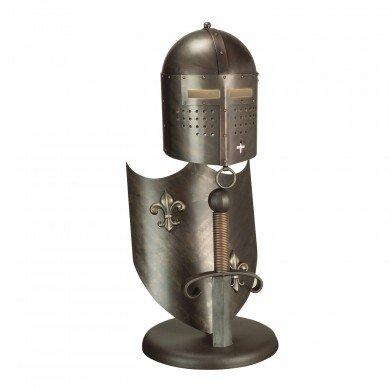Elstead - Crusader CRUSADER-T-L Table Lamp