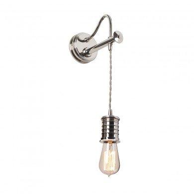 Elstead - Douille DOUILLE1-PN Wall Light