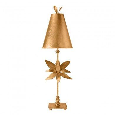 Elstead - Flambeau - Azalea FB-AZALEA-TL-GD Table Lamp