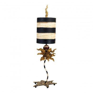 Elstead - Flambeau - Dominique FB-DOMINIQUE-TL Table Lamp