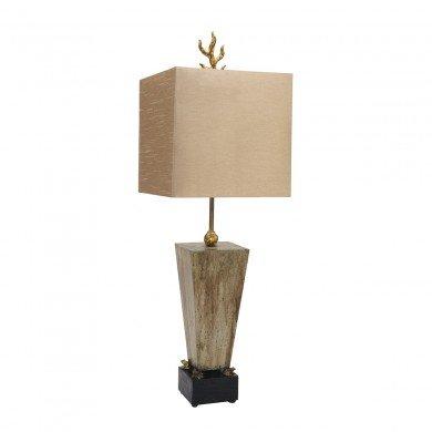Elstead - Flambeau - Grenouille FB-GRENOUILLE-TL Table Lamp