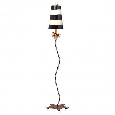 Elstead - Flambeau - La Fleur FB-LA-FLEUR-FL Floor Lamp