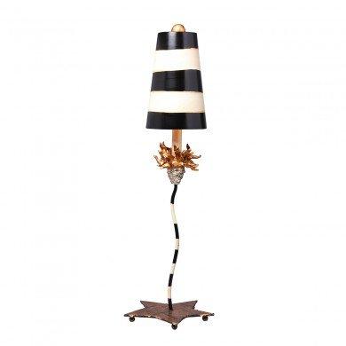 Elstead - Flambeau - La Fleur FB-LA-FLEUR-TL Table Lamp