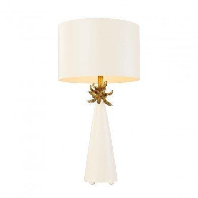Elstead - Flambeau - Neo FB-NEO-TL-FR-WHT Table Lamp