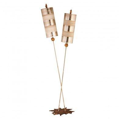 Elstead - Flambeau - Nettle FB-NETTLELUX-S-FL Floor Lamp
