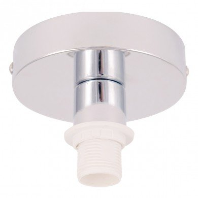 E27 Flush Ceiling Mount for Easy Fit Shades