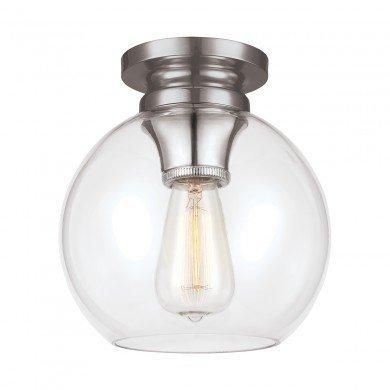 Elstead - Feiss - Tabby FE-TABBY-F-PN Flush Light
