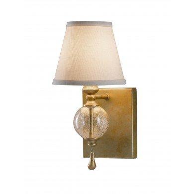 Elstead - Feiss - Argento FE-ARGENTO1 Wall Light