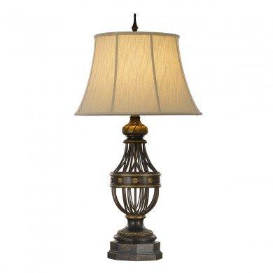 Elstead - Feiss - Augustine FE-AUGUSTINE-TL Table Lamp